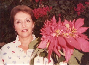 Ana Maria Aguilar
